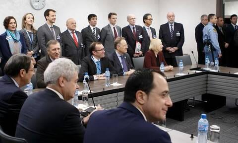 Национальный совет Кипра собрался в Женеве
