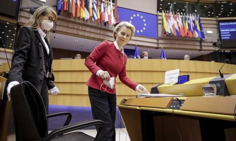 Brexit: Υπερψηφίστηκε στο Ευρωκοινοβούλιο η εμπορική συμφωνία ΕΕ- Βρετανίας