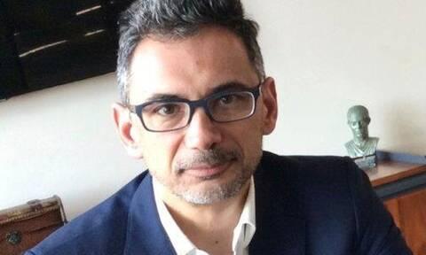 Γιάννης Καντώρος, Διευθύνων Σύμβουλος Ομίλου INTERAMERICAN