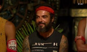 Survivor Spoiler: Δεν φαντάζεστε πόσα χρήματα έχει κερδίσει ο Ατζούν από τον Τριαντάφυλλο