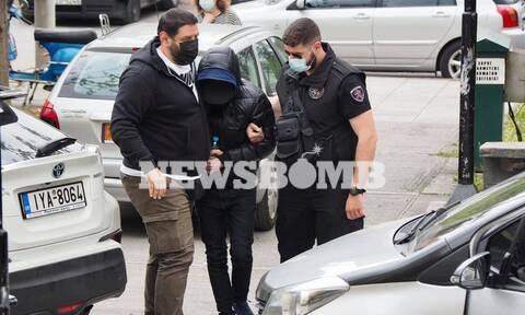 Μένιος Φουρθιώτης: Οδηγήθηκε στον Εισαγγελέα - «Καταπέλτης» η δικογραφία