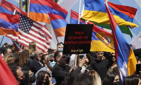 Γενοκτονία Αρμενίων