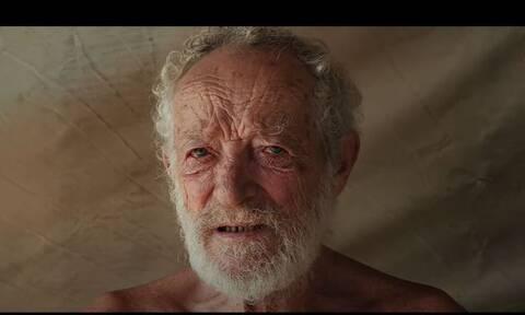 Σύγχρονος Ροβινσώνας Κρούσος: Ιταλός ερημίτης εγκαταλείπει το νησί του μετά από 32 χρόνια