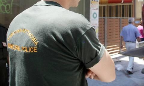ΟΤΑ: Ο Δήμος Αμαρουσίου αποκτά Δημοτική Αστυνομία