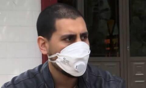 Αμάρυνθος: Συγκλονίζει ο αδερφός του 24χρονου που βούτηξε για τον Σταυρό στα Θεοφάνεια