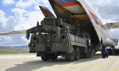 Προειδοποίηση ΗΠΑ προς Τουρκία: Περαιτέρω αγορές S-400 θα φέρουν νέες κυρώσεις
