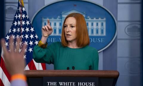 Ανατριχιαστικός ήχος ακούγεται στον Λευκό Οίκο - «Είναι το φάντασμα του...»
