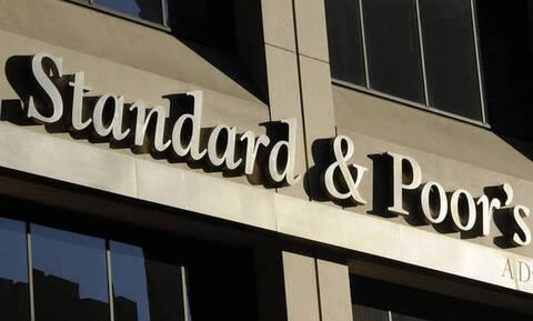 Standard & Poor's: Αναβάθμισε το αξιόχρεο των τεσσάρων συστημικών τραπεζών