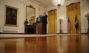 Санкции против РФ и отмена указов Трампа. Что успел Байден за 100 дней на посту президента