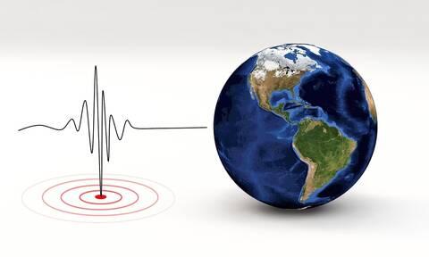 Google Earthquake System