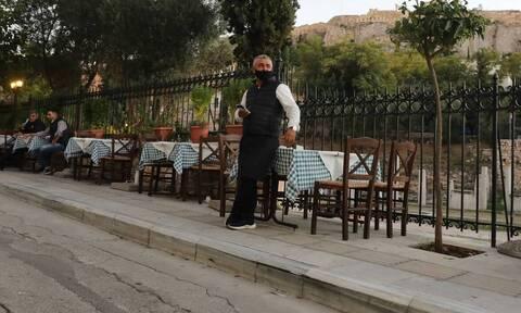 Σταμπουλίδης: Μέσα στο Μάιο θα δοθεί το πακέτο στήριξης για την εστίαση