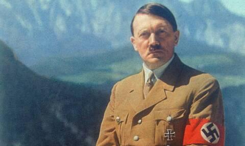 O αμύθητος θησαυρός του Χίτλερ: Αναζητούν 576.000.000 ευρώ σε... πορνείο - Απίστευτες εικόνες
