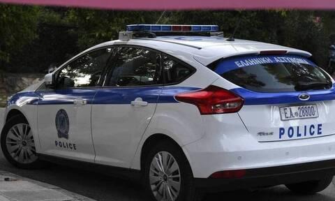 ΣΟΚ στη Χαλκιδική: Εντοπίστηκε πτώμα 50χρονου σε αμαξοστάσιο