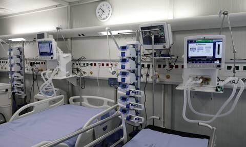 Κορονοϊός: «Κλειδί» η φυσικοθεραπευτική αποκατάσταση ασθενών με COVID-19 μετά τη νοσηλεία