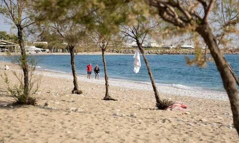 Καιρός- Αρνιακός στο Newsbomb.gr: Πάσχα με οβελία και... μαγιό! Δείτε πού θα φτάσει ο υδράργυρος