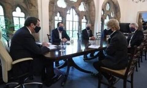Переговоры по проблеме Кипра не дали результатов - генсек ООН