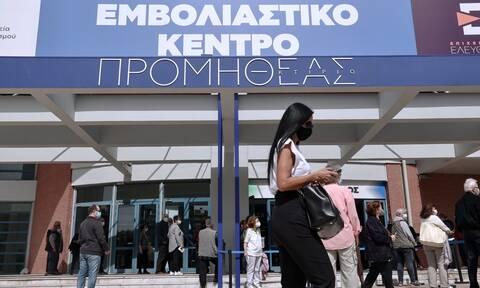 Καπραβέλος στο Newsbomb.gr: Το τείχος ανοσίας θα έρθει τέλη καλοκαιριού – Τώρα τι κάνουμε;