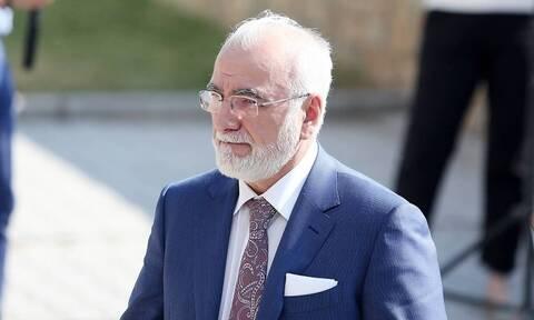 «Πατάει γκάζι» ο Ιβάν Σαββίδης – Συνάντηση με τα στελέχη των εταιρειών