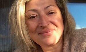 Μαρία Τσάκου: Ποια ήταν η τελευταία της ανάρτηση