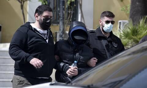 Αποκάλυψη Newsbomb.gr - Φουρθιώτης σε αρχηγό ΕΛΑΣ: «Θέλω 24ωρη συνοδεία εντός 1 ώρας»