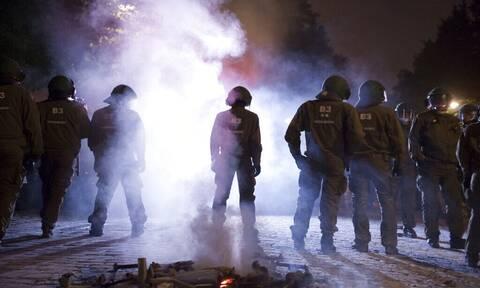 Γερμανία: Ισχυρή η αστυνομική δύναμη στο Βερολίνο την Πρωτομαγιά
