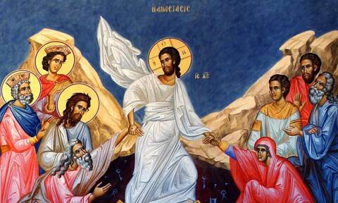 Μεγάλο Σάββατο - «Ανάστα ο Θεός»: Τι είναι και τι συμβολίζει η πρώτη Ανάσταση