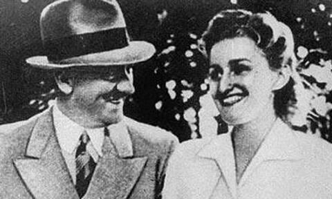 Η αυτοκτονία του Αδόλφου Χίτλερ και της Εύα Μπράουν