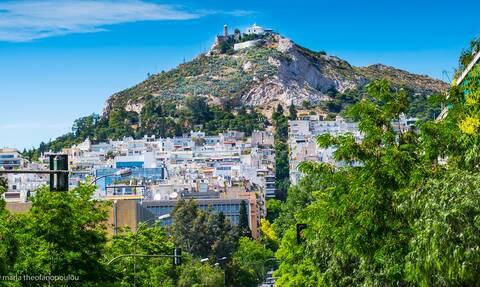 Λυκαβηττός: Το μπαλκόνι της Αθήνας... μεταμορφώνεται – Ξεκινούν τα έργα