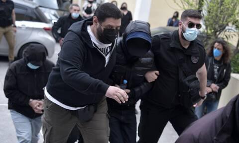 Μένιος Φουρθιώτης: Οι απειλές κατά αστυνομικών και τα στοιχεία «φωτιά» από τη δικογραφία