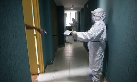 Koρονοϊός: Ξεπέρασαν τα 150 εκατομμύρια τα κρούσματα σε ολόκληρο τον κόσμο