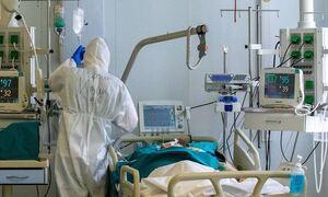 Число заразившихся коронавирусом в России выросло за сутки на 8 731
