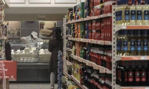 Πάσχα 2021 - Εορταστικό ωράριο: Τι ώρα κλείνουν τα σούπερ μάρκετ σήμερα