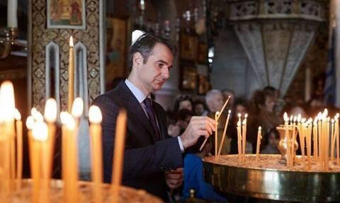 Где будет праздновать Пасху греческий премьер