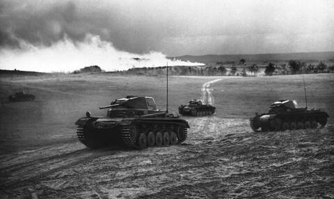 Μάχη του Βερολίνου: Η ανηλεής σύγκρουση που έγραψε την τελευταία σελίδα του Β' Παγκοσμίου Πολέμου