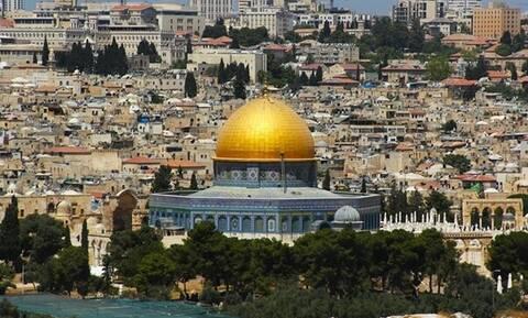 Ιερουσαλήμ: Ένα φωτογραφικό οδοιπορικό στο βιβλικό μέρος που έζησε ο Ιησούς
