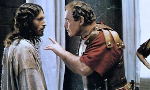 Ιησούς από τη Ναζαρέτ: Το απόλυτο κουίζ