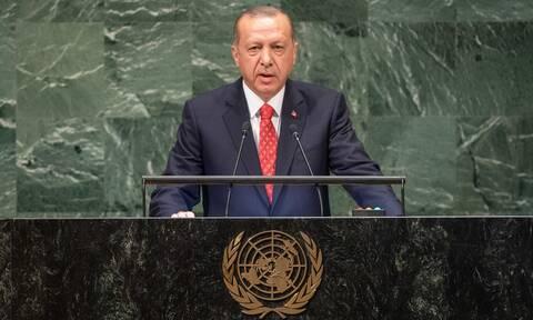 Διπλό «χαστούκι» στον προκλητικό Ερντογάν – Γερμανία και ΗΠΑ αντιδρούν στα σχέδιά του για την Κύπρο