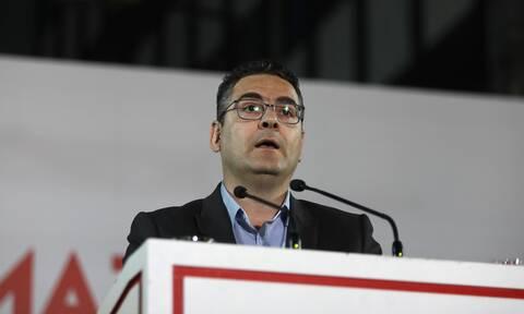 Πρωτούλης στο Newsbomb.gr: Ως «αιτία πολέμου» θα αντιμετωπιστεί το νομοσχέδιο για τα εργασιακά