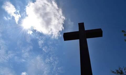 Καλή Ανάσταση Έλληνες: Χριστός Ανέστη - Ας περάσουμε όλοι μας, από το σκοτάδι στο φως