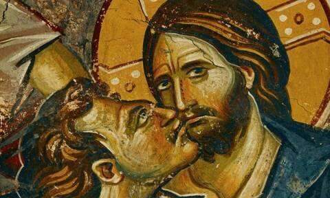 Ιούδας: Έδωσε το όνομά του στους... εκτελεστές του Εσκομπάρ - Τι απέγινε μετά την προδοσία του Ιησού