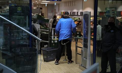 Ωράριο σούπερ μάρκετ: Τι ώρα ανοίγουν και κλείνουν το Μεγάλο Σάββατο (01/05)
