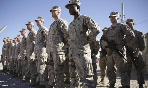 Αρχίζει επίσημα η τελευταία φάση της απόσυρσης των δυνάμεων των ΗΠΑ από το Αφγανιστάν