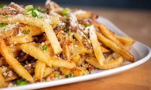 Νηστεία: Μήπως η λύση είναι οι τηγανητές πατάτες;