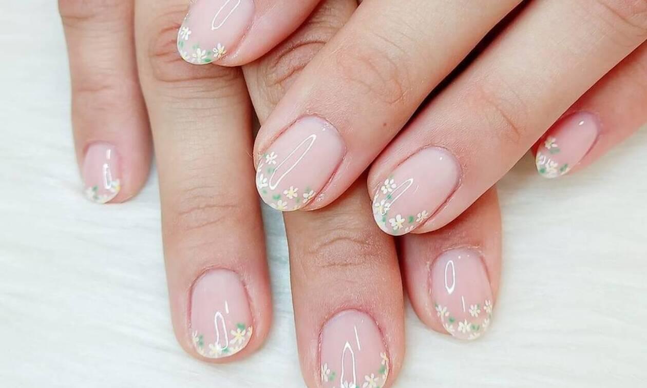 daily nailspiration nixia nail art manikiour sxedia