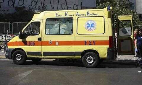 Τραγωδία στη Κρήτη: 35χρονος μοτοσυκλετιστής σκοτώθηκε στην παλαιά Εθνική Οδό Χανίων - Κισάμου