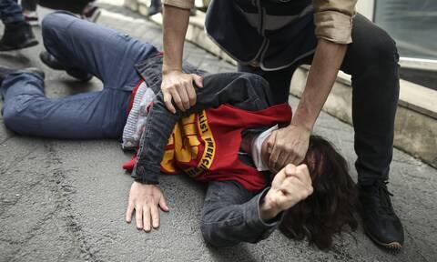 Τουρκία: 212 συλλήψεις στις διαδηλώσεις της Εργατικής Πρωτομαγιάς