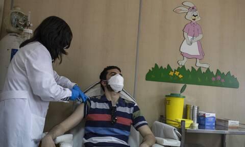 Κρούσματα σήμερα: 647 νέες μολύνσεις στην Αττική - Πού καταγράφεται υψηλή αύξηση