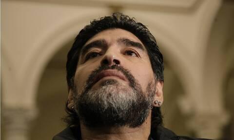 Ντιέγκο Μαραντόνα: Η ώρα της δικαιοσύνης πλησιάζει – Κατατίθεται η έκθεση «φωτιά» κατά των γιατρών