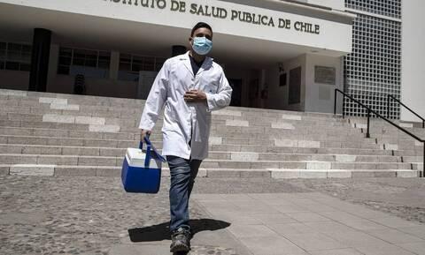 Κορονοϊός - Χιλή: Ξεπέρασαν τα 1,2 εκατ. τα κρούσματα- Σχεδόν 26.500 οι νεκροί εξαιτίας της COVID-19