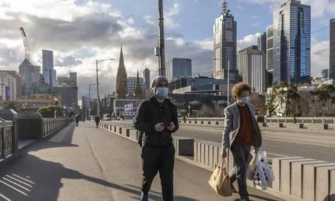 Κορονοϊός - Αυστραλία: Αντιμέτωπο με δεύτερο lockdown το Περθ μετά τον εντοπισμό 3 νέων κρουσμάτων